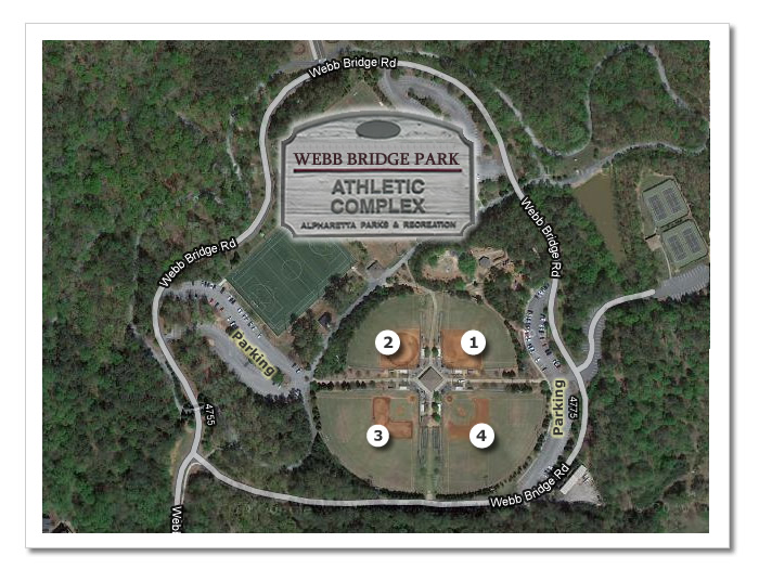 Webb Bridge Park Athletic Complex
